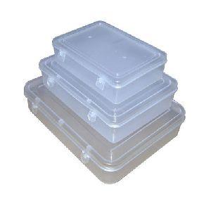 Plastic Timtom Sweet Boxes