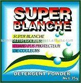 Clothes Washing Detergent Powder