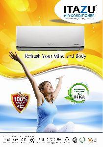 Itazu Inverter Split Air Conditioner