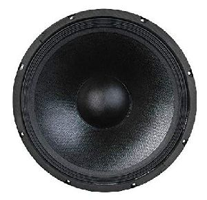 Subwoofer Bass Tube