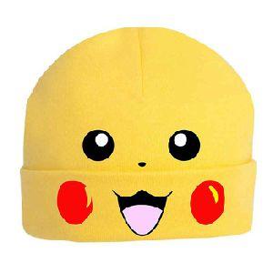 Organic Baby Beanie Hat