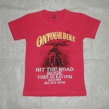 Best Quality Printed Designer Boys T-shirt