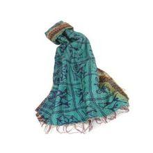 Reversible Dupatta Silk