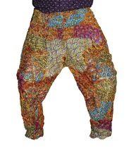 Women Fashion Baggy Pants