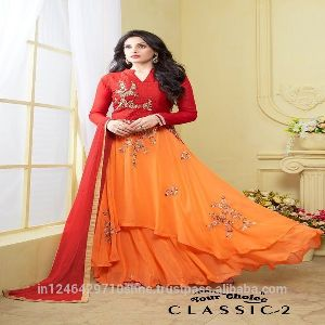 Salwar Designer Suits