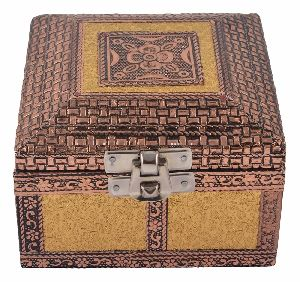 Pooja Item Storage Box