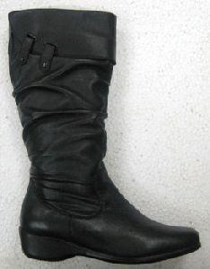 Ladies Knee High Boot