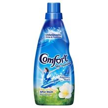 COMFORT FABRIC CONDITIONER WITH Long Lasting Fragrance