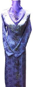 Shoulder Bridesmaid Dress