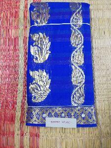 Mono Cotton Saree