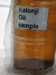 100% Pure Black Cumin Seed Oil