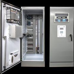 Industrial Automation Plc Panel