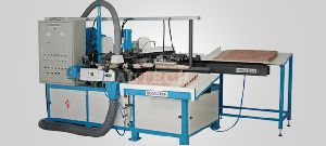 Automatic Paper Cone Finishing Machine