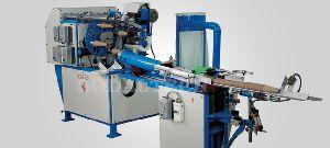 Paper Cone Finishing Machine