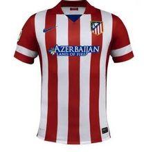 Latest Design Unisex Soccer Jersey