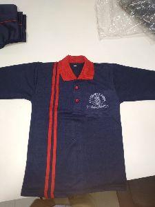Custom School T-shirt