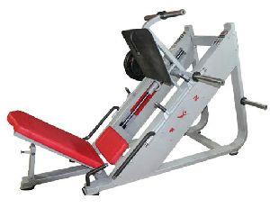 New Leg Press Machine