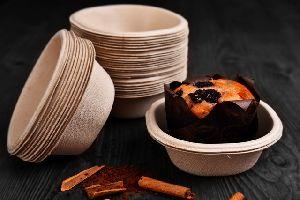 Areca Disposable Bowl