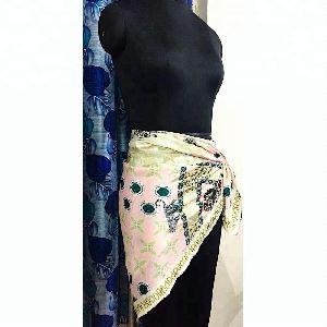 Womens Cover Up Sarongs Pareos