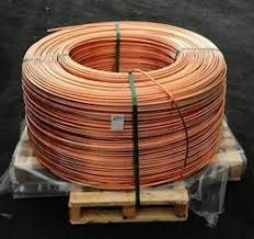 Copper Rod And Wires