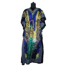 Beachwear Long Kaftans