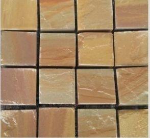 Machine Cut Rippon Cobble Stone