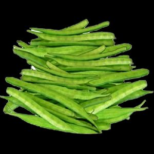 Organic Cluster Beans