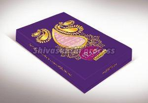 Fancy Saree Box