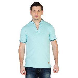 Cotton Branded Mens Stylish T Shirt