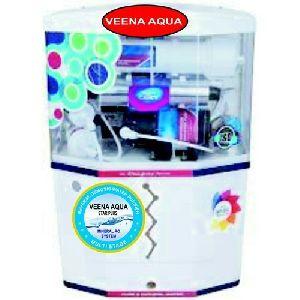 Veena Aqua Star Plus Ro Water Purifier