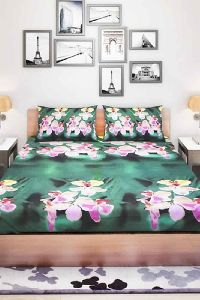 Pillow Covers Double Bedsheets