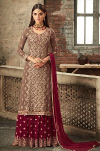 Wedding Bridal Salwar Kameez