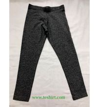 Fashion Men's Knitted Jogging Pants