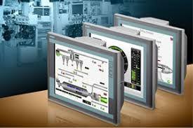 Hmi Control System