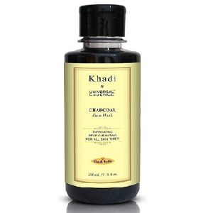 Herbal Charcoal Face Wash