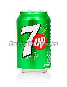 7 Up Regular Soft Drink