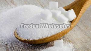 Brazilian White Refined Icumsa 45 Sugar