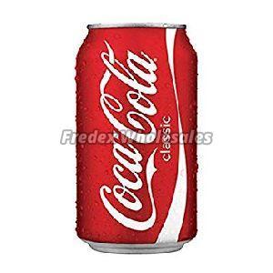 Coca-Cola Soft Drink