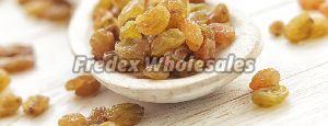 Dried Yellow Raisin