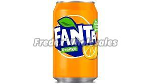 Fanta Soft Drink