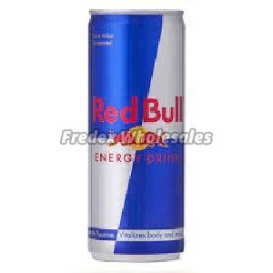 Red Bull Energy Drink 01