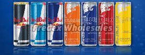 Red Bull Energy Drink 02