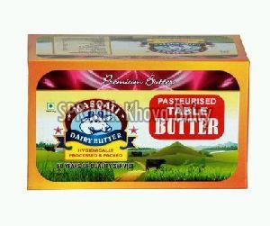Masqati Table Butter