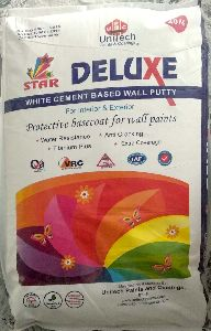 Cement Wall Putty - Manufacturers, Suppliers & Exporters in India