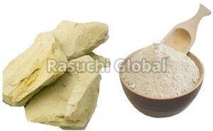 Dried Multani Mitti Powder
