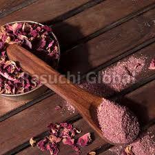 Red Rose Petal & Multani Mitti Powder