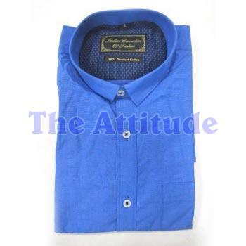 Men Casual Linen Shirt