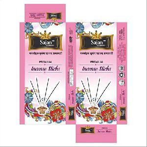 Cinnamon Incense Sticks
