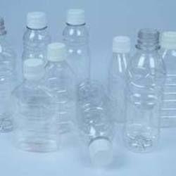 Crystal Pet Bottles