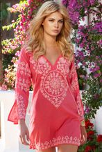 Tunic Top With Long Sleeves